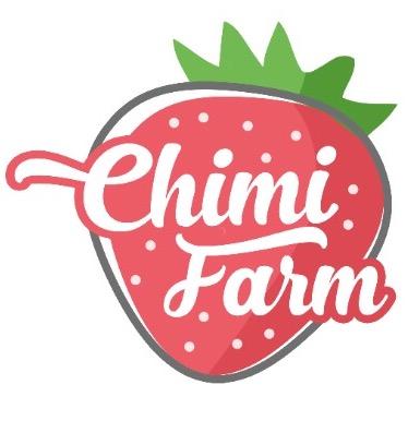 Trang trại dâu tây Mộc Châu – Chimi Farm