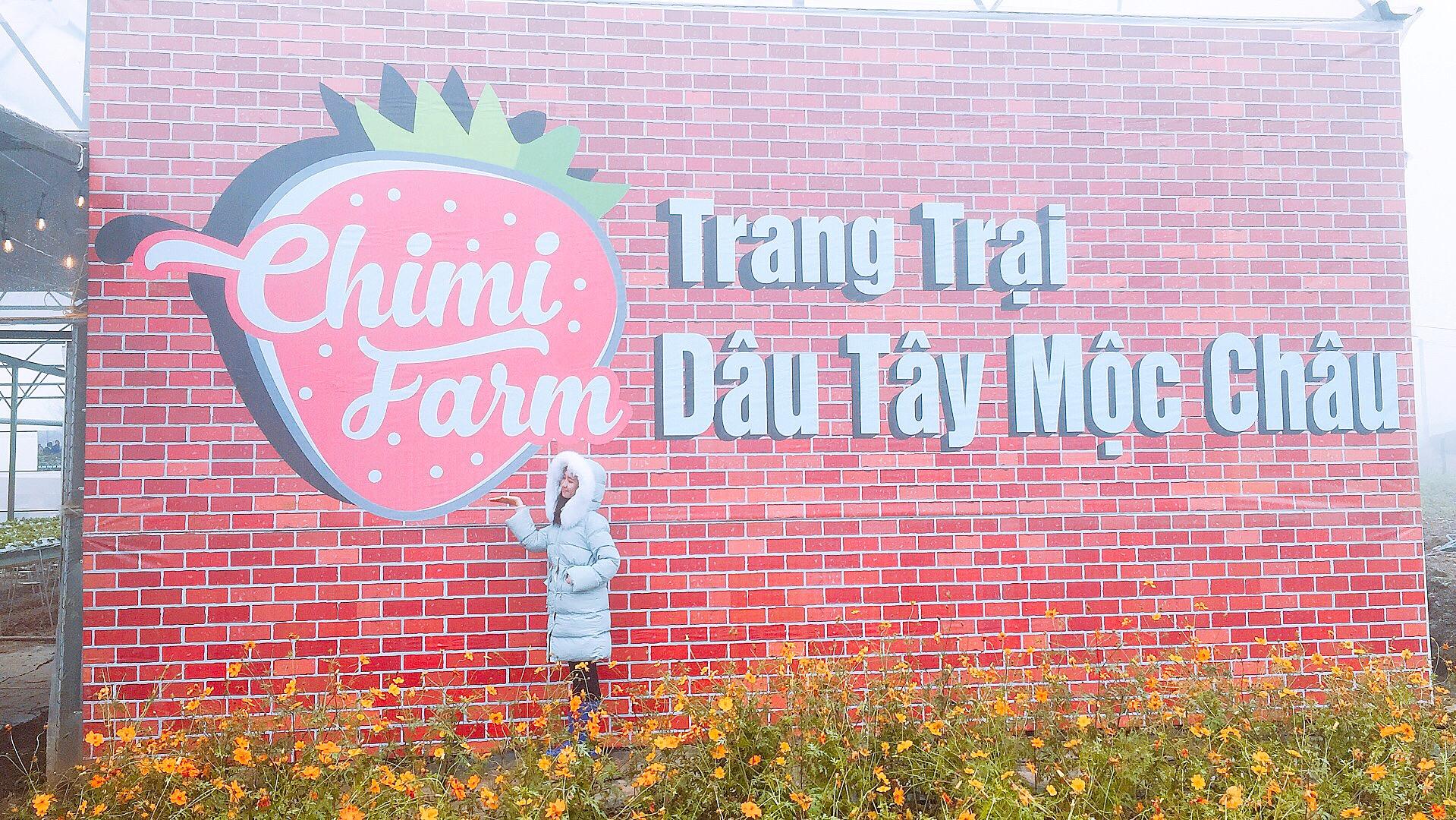 Khai trương Chimi Farm 2 với nhiều khuyến mãi hấp dẫn