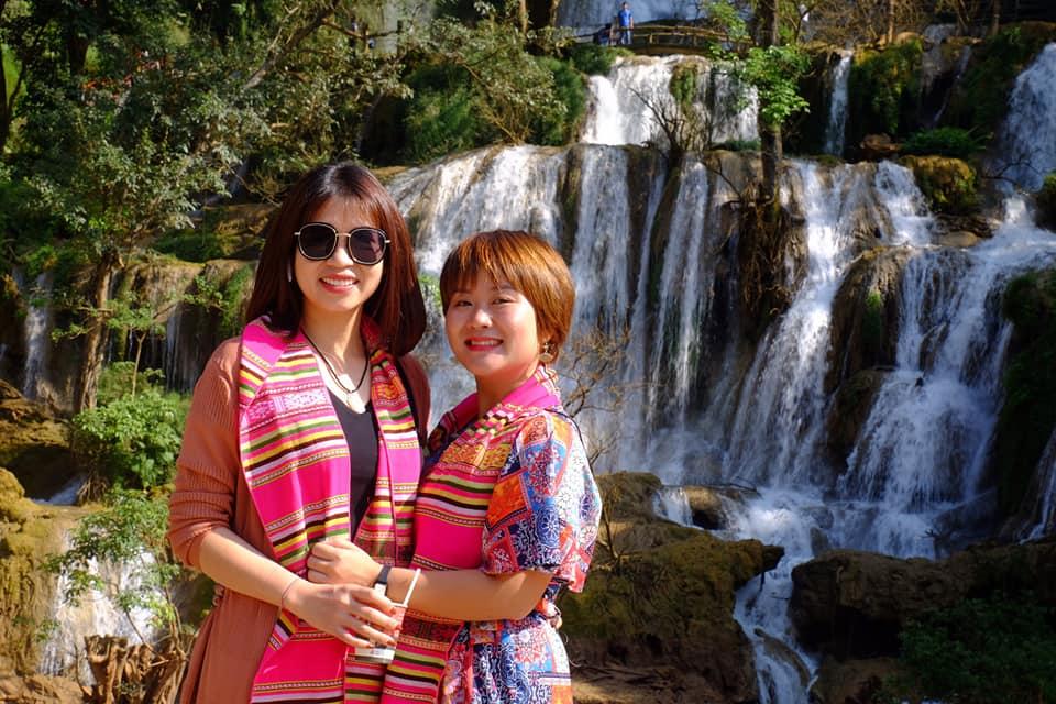 Những hình ảnh đẹp trong chuyến Famtrip Về miền đất Thái