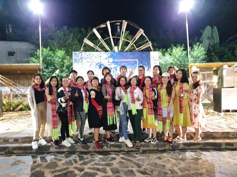Chương trình Famtrip Về miền đất Thái