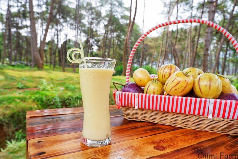 3 cách thưởng thức dưa pepino của Nông trại Chimi.